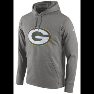 Green Bay Packers Performance Hoodie